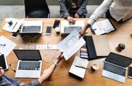 eliminate gender bias in training documents