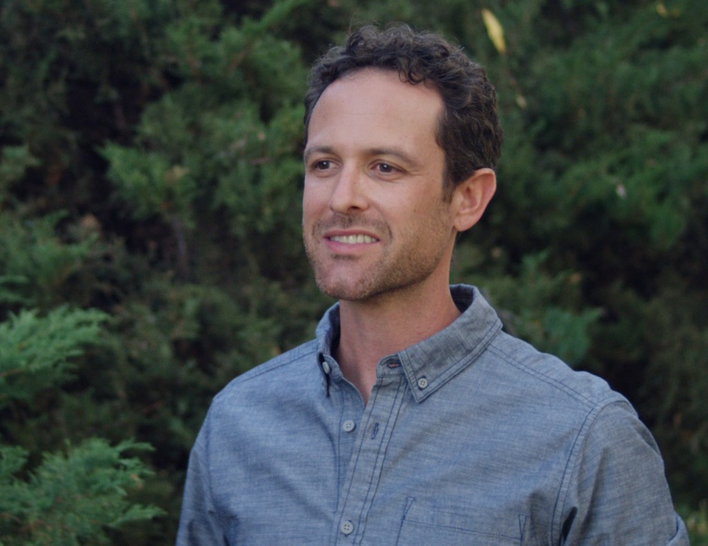 Ryan Lewis, Founder and CEO of EarthHero