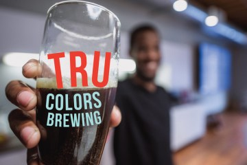 TRU Colors Brewing