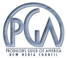 Producers Guild America New Media Council