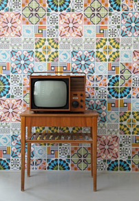 Tiles (2006)