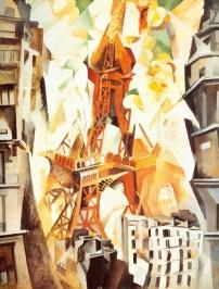 Delaunay - 1911