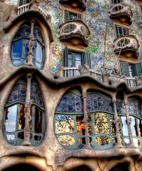 Gaudi Barcelona Apartments