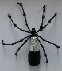 Virtual Trapdoor Spider