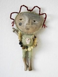 Oath (2011) by Kate Fitzharris