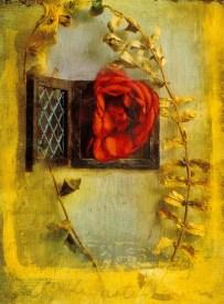 "Richard Tuschman 'Possible House' (2005) 15""x11"""