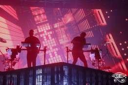 ODESZA - A Moment Apart Tour 2018