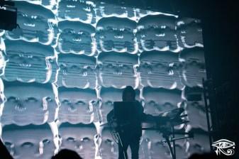 G Jones - The Ineffable Truth tour