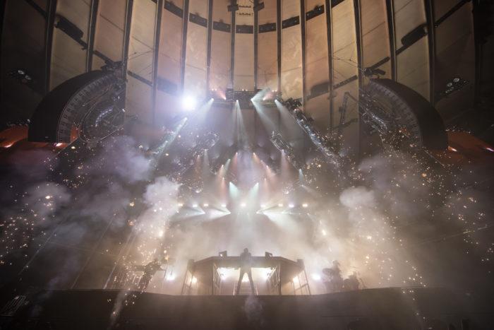 Illenium Ascend Tour 2019