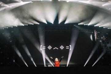 Porter Robinson HiJinx 2019