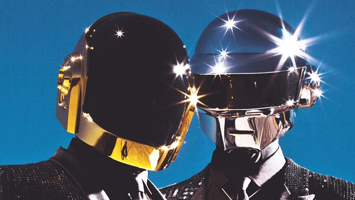 Daft Punk Homework turns 23