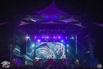 Gem & Jam Festival 2019.
