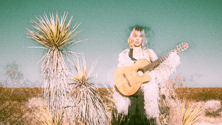 Mija releases 'Desert Trash,' announces debut album