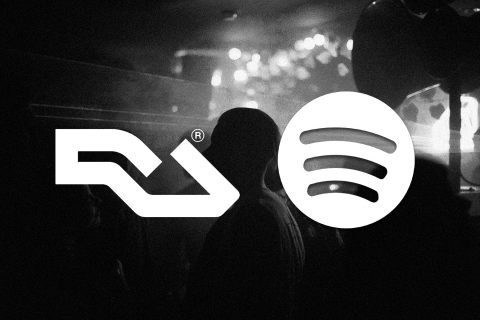 Spotify partners with Resident Advisor on new Event Discovery feature