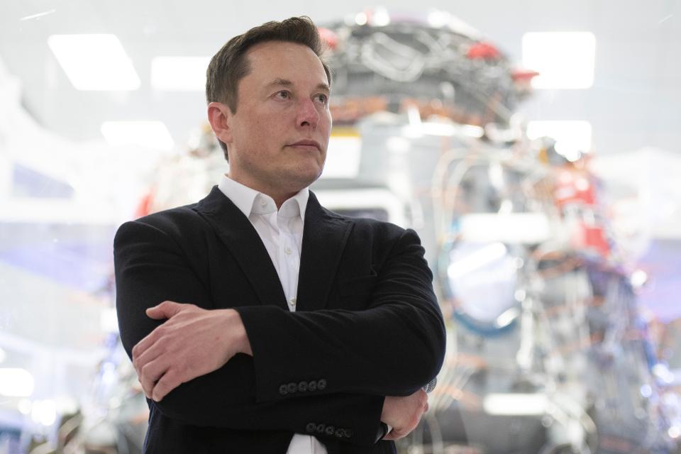 Elon Musk suggests turning Tesla's Berlin Gigafactory into a 'mega rave cave'