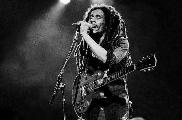 Bob Marley - LEGAGY YouTube docuseries