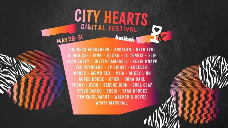 City-Hearts-Digital-Festival-Lineup