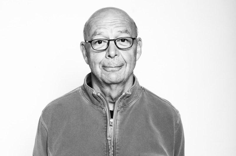 Steve Cooper, CEO, Warner Music Group.