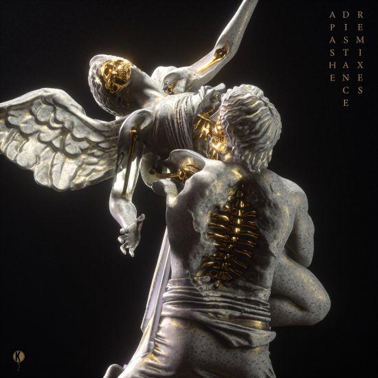 Apashe 'renaissance album art