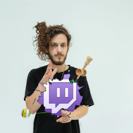Subtronics announces CyclopsArmyTV partnership with Twitch