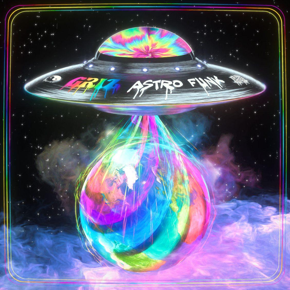 griz astro funk