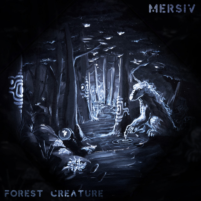 forest creature mersiv