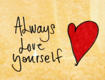 Always-love-yourself