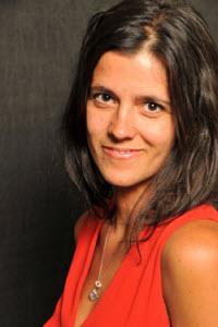 Cristina Cabeza-Kinney