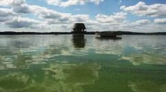 Heat Reservoir: Bewl Water at Lamberhurst, Kent, could provide a site for heat pumps