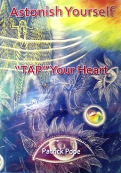 TAP Your Heart Front Cover