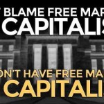 We Don't Have Free Markets Or Capitalism – Mike Maloney [MUST SEE 2MIN VIDEO]