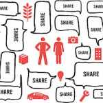 Deep Sharing: How the Commons Amplifies the Sharing Economy