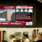 Toronto 9/11 Ad Campaign Launched: Subway Riders Will See Footage of WTC 7 Collapse