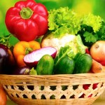 7 Portions of Fruit and Veggies Daily Leads to 42% Reduced Mortality Risk