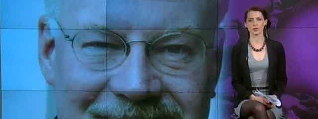 Abby Martin's Personal Tribute to Investigative Journalist Michael C. Ruppert