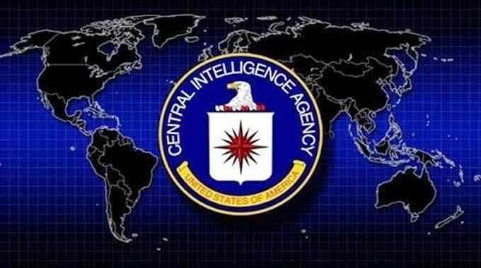 CIA runs Al Qaeda