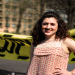 Occupy Wall Street Protester Cecily McMillan Sentenced To Three Months In Jail