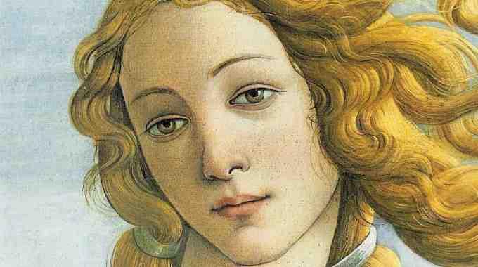 GoddessVenus
