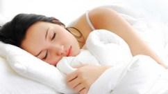 dreaming sleep