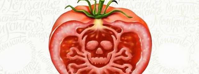 The Earth vs. Monsanto