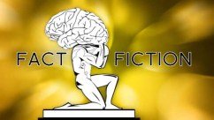 ten percent brain fact or fiction