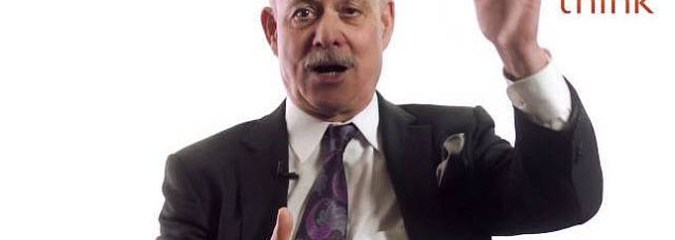 The Energy Internet Explained by Jeremy Rifkin