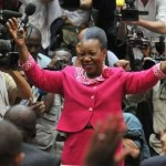 A Vote of Confidence for African Women