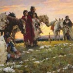 3 Powerful Indigenous Herbs From Native American Wisdom