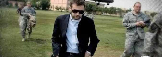 Michael Hastings Was Silenced Because Of His Article On Bowe Bergdahl – Joe Biggs (Hastings' close friend)