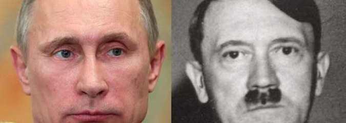 Putin 'like Hitler'? How did Prince Charles get it so wrong?