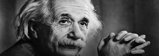 31 Life Changing Lessons to Learn from Albert Einstein