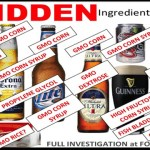 Anheuser-Busch Agrees to Post All Beer Ingredients Online