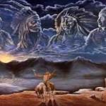 Native American Proverbs and Wisdom