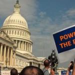 3 Characteristics of a True Political Awakening